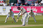 Durham County Cricket Club v Somerset County Cricket Club 090615