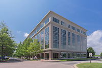 Exterior image of Business Suites Brentwood offices in Nashville Tennessee by Jeffrey Sauers of Commercial Photographics, Architectural Photo Artistry in Washington DC, Virginia to Florida and PA to New England