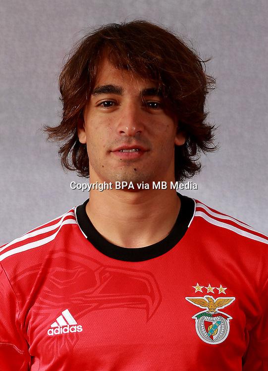 Lazar Marković ( Sl Benfica )