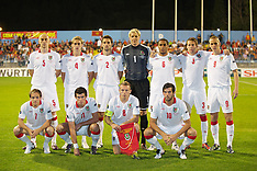 100903 Montenegro v Wales