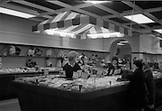 29/03/1963<br /> 03/29/1963<br /> 29 March 1963<br /> Du Pont Orlon fashion  displays at Bolger Stores Ltd., North Earl Street, Dublin.