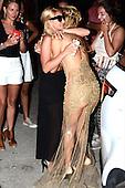 Paris Hilton Ibiza
