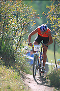 UCI World MTB Championships, Vail, Colorado, 1994