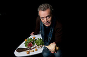 France - Paris Alain Passard