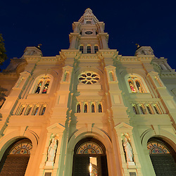 Cathedral of the Blessed Sacrament, Sacramento, CA