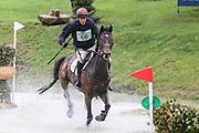 Thornton Jones ridden by Matthew Heath in the Equi-Trek CCI-L4* Cross Country during the Bramham International Horse Trials 2019 at Bramham Park, Bramham, United Kingdom on 8 June 2019.