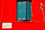 Doors & Keyholes