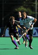 Pembroke Wanderes v HC Rotterdam