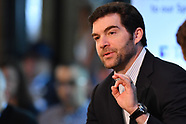 Jeff Weiner, LinkedIn CEO, at The WSJ The Future of: The Workplace