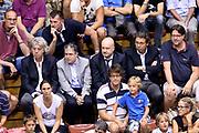 DESCRIZIONE : Trieste Nazionale Italia Uomini Torneo internazionale Italia Serbia Italy Serbia<br /> GIOCATORE : Giovanni Adami<br /> CATEGORIA : Tifosi Vip<br /> SQUADRA : Italia Italy<br /> EVENTO : Torneo Internazionale Trieste<br /> GARA : Italia Serbia Italy Serbia<br /> DATA : 05/08/2014<br /> SPORT : Pallacanestro<br /> AUTORE : Agenzia Ciamillo-Castoria/Max.Ceretti<br /> Galleria : FIP Nazionali 2014<br /> Fotonotizia : Trieste Nazionale Italia Uomini Torneo internazionale Italia Serbia Italy Serbia