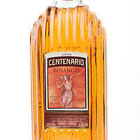 Gran Centenario Rosangel Hibiscus Infused reposado -- Image originally appeared in the Tequila Matchmaker: http://tequilamatchmaker.com