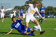 Cockburn City v Perth SC