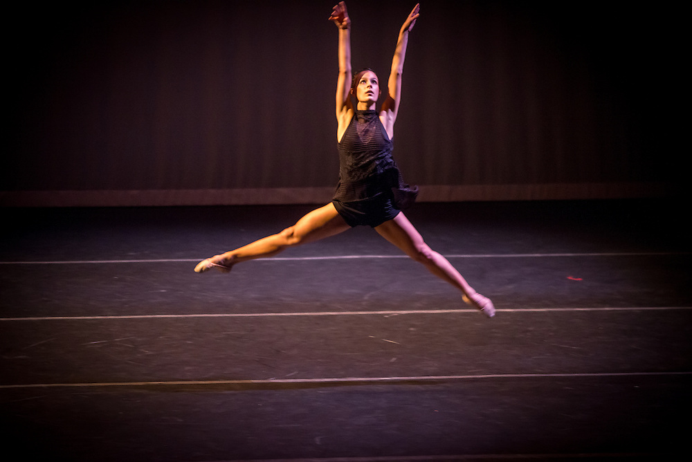 Boston Contemporary Dance Festival at the Paramount Theatre. Boston, MA 8/17/2013 Alessandra Giambelli