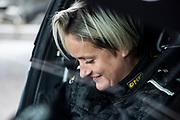 Rasmus Sørensen Skoda Fabia R5 Test - Rødekro
