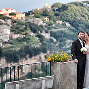 "Wedding June 30, ""Ravello"""