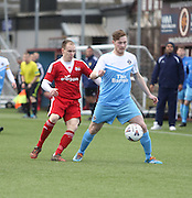 Harvester v Fairfield - Fosters Scottish Sunday Trophy semi final<br /> <br />  - &copy; David Young - www.davidyoungphoto.co.uk - email: davidyoungphoto@gmail.com