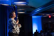 Conexion Cisco Development Exchange 2019 conference held at Cisco in San Jose, California, on October 3, 2019. (Stan Olszewski/SOSKIphoto)