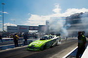 April 22-24, 2016: NHRA 4 Wide Nationals: John Hale, Funny Car, Dodge