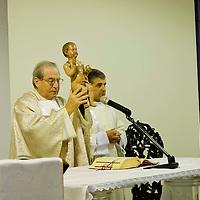Caritas, Natale 2013