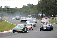 Race 1 - Historic Road Sports
