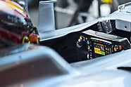 Formula One Testing 080317