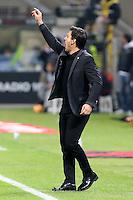 Milano - Serie A 9a giornata - Milan-Juventus - Nella foto: Vincenzo Montella allenatore del Milan