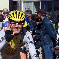 Ladies Tour 2003; Chantal Beltman