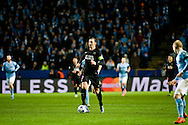 25.11.2015. Malmö, Sweden. <br /> Zlatan Ibrahimovic of Paris in action during the UEFA Champions League match against Malmö FF at the Malmö New Stadium. <br /> Photo: © Ricardo Ramirez