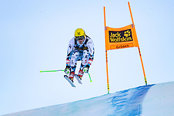 17.12.2016, Saslong, St. Christina, ITA, FIS Ski Weltcup, Groeden, Abfahrt, Herren, im Bild Max Franz (AUT) // Max Franz of Austria in action during the men's downhill of FIS Ski Alpine World Cup at the Saslong race course in St. Christina, Italy on 2016/12/17. EXPA Pictures © 2016, PhotoCredit: EXPA/ Johann Groder
