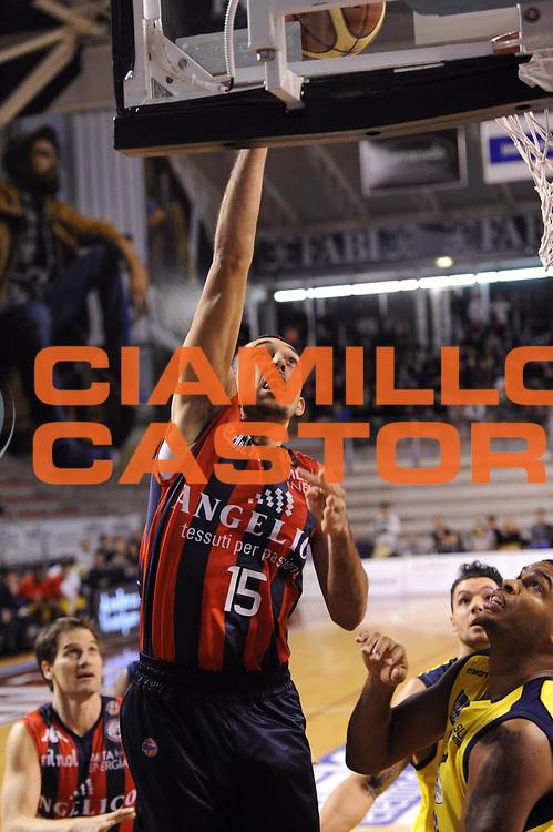 DESCRIZIONE : Ancona Lega A 2012-13 Sutor Montegranaro Angelico Biella<br /> GIOCATORE : Linos Chrysikopoulos<br /> CATEGORIA : tiro<br /> SQUADRA : Angelico Biella<br /> EVENTO : Campionato Lega A 2012-2013 <br /> GARA : Sutor Montegranaro Angelico Biella<br /> DATA : 02/12/2012<br /> SPORT : Pallacanestro <br /> AUTORE : Agenzia Ciamillo-Castoria/C.De Massis<br /> Galleria : Lega Basket A 2012-2013  <br /> Fotonotizia : Ancona Lega A 2012-13 Sutor Montegranaro Angelico Biella<br /> Predefinita :