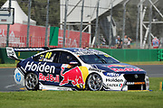 Jamie Whincup (Red Bull Holden). Beaurepaires Supercars Melbourne 400, Virgin Australia Supercars Champiobship Round 2. 2019 Rolex Australian F1 Grand Prix, Albert Park Melbourne 14-16 March 2019. Photo Clay Cross / photosport.nz
