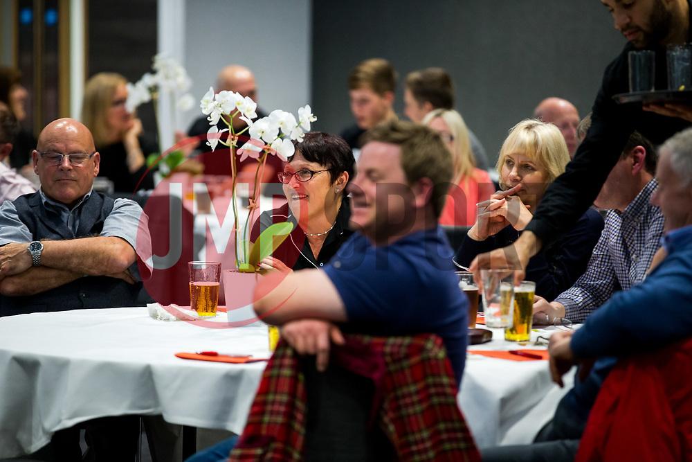 Bristol City Community Trust host their end of season City Foundation Night at the Races - Rogan Thomson/JMP - 16/05/2017 - Ashton Gate Stadium - Bristol, England.
