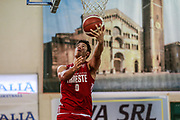 Andrea Coronica<br /> Trieste - Sencur<br /> Amichevole precampionato <br /> Legabasket Serie A 2019-20<br /> Parma, 14/09/2019<br /> Foto Ciamillo-Castoria
