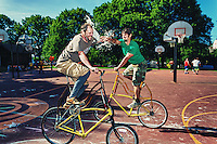 2013 Stumptown Joustdown - Pie Fight - in Portland, OR<br />