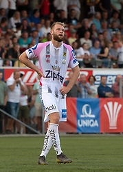20.07.2019, Vöcklamarkt, AUT, OeFB Uniqa Cup, Sportunion Vöcklamarkt vs LASK, 1. Runde, im Bild Joao Klauss de Mello (LASK) // during the ÖFB Uniqa Cup, 1st round match between Sportunion Vöcklamarkt and LASK in Vöcklamarkt, Austria on 2019/07/20. EXPA Pictures © 2019, PhotoCredit: EXPA/ Reinhard Eisenbauer