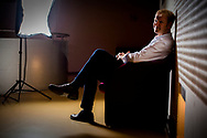 DEN HAAG - portret van Ryan Avent, The Economist ROBIN UTRECHT