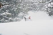 Crystal Palace Skiing