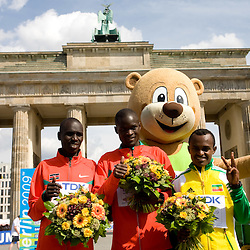 20090822: Athletics -  12th IAAF World Championships in Berlin, Day Eight