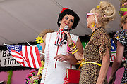 Baltimore's Best Hon Contest at Honfest 2014 in Baltimore, MD on Saturday, June 14, 2014.