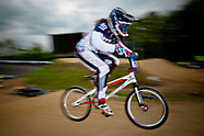 2012 UCI BMX SX World Cup - Papendal - Netherlands