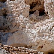 Section of ruins at Montezuma Castle - AZ