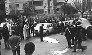 Caso Moro - Dal rapimento ai funerali