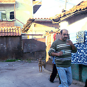 Daily life in Fakulteta Mahala,the largest roma ghetto in Sofia Bulgaria.