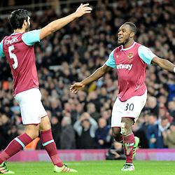 West Ham v Aston Villa    Premier League   2 February 2016