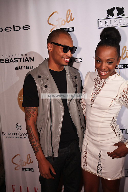 Style360's bebe After-Party Hosted by Louise Roe