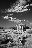 Cabin, Lee Vining, CA