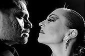 Argentina-tango, world's cultural heritage