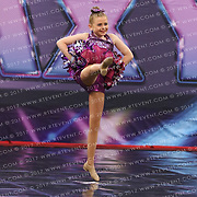 1003_Theatre Crazy Cats - Mini Dance Solo Pom