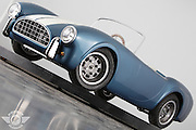 "The Junior Cars that reach speeds of 46mph and cost from £8000 up to £20,000<br /> <br /> <br /> Blue Cobra starting price £7,995<br /> http://www.youtube.com/watch?v=5GvgjxKY784&feature=youtu.be<br /> <br /> This could be the ultimate toys for rich brats – unless the brat was us, and then it would be absolutely fine.<br /> <br /> Think what you might about a toy car that costs about as much a nicely equipped Mini, these  Junior Cars are absolutely amazing.<br /> <br /> Styled to look like a 1960s classics customers are free to specify the color and trim, much like they would a real Aston. The headlights, indicators, and horn are all fully-functional too.<br /> <br /> The cabin has a wood-rimmed steering wheel, while the seats can be ordered in vinyl or leather trim. If you think that's insane, then take a look at the Junior cars performance specs!<br /> <br /> This isn't some pedal-powered contraption, not by a long shot. Under the tiny hood is a 110cc gasoline-fed engine which features key-operated starting, and comes mated to a 3-speed semi-automatic transmission. According to Nicholas Mee & Co., the London-based Aston Martin dealer offering the DB Junior, this wee toy car can hustle its way to a top speed of 46 mph.<br /> <br /> Yep, Junior could just about get his first taste for highway driving in this thing! The top speed can<br /> <br /> be adjusted downwards, however.<br /> <br /> There's good news for those who are young at heart – these cars has room for a full-size adult.<br /> <br /> ""We regularly have enquiries from our clients looking for something unusual and different to add to their collection of classics,"" said dealership manager Benja Hedlet of Pocket Classics.co.uk<br /> <br /> Specifcations<br /> <br /> In standard tune the cars reach 45mph (72 kph). This can be restricted for younger drivers. Owners may modify the cars to reach speeds in excess of 80 mph (128 kph). The cars in standard tune use approx. 1.5 litres an hour.<br /> <br /> Length: 2500 mm, Width: 1030 mm, Height: 750 mm Ground clearance: 160mm. Weight: 97kg<br /> <br /> Jig-built steel box section chassis painted/ powder-coated. Composite GR"
