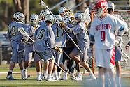 Long Island Post Men's Lacrosse